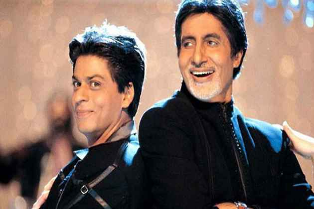 Amitabh Bachchan Jokes About Quitting Twitter After 'Baadshah' Beats 'Shahenshah'