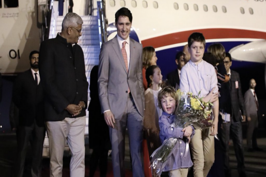 India Will Gain More By Maintaining Friendly Relationship With Trudeau Administration
