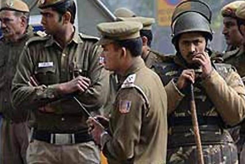 Delhi's Trilokpuri Tense After Clash Broke Out Between Two Communities