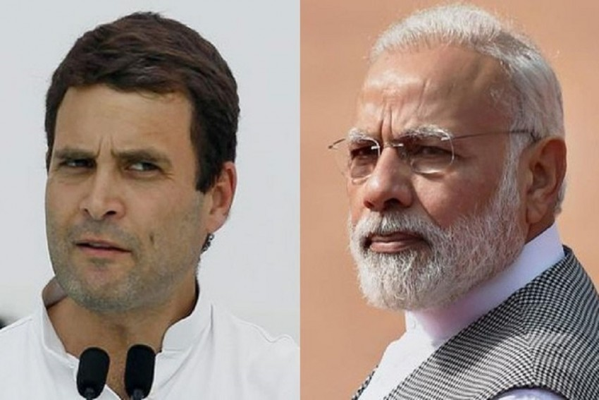 Narendra Modi Is Not Against Corruption, He Is An 'Instrument of Corruption', Says Rahul Gandhi