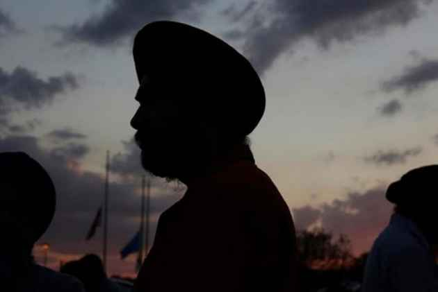 Indian Sikh's Turban Ripped Outside UK Parliament In 'Racist' Attack
