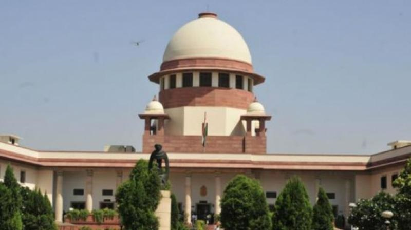 Supreme Court Dismisses Petition Filed By Group Of Students Seeking Age Relaxation For Appearing In NEET 2018