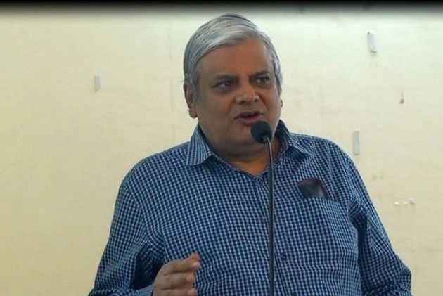 Neelabh Mishra Got The Best Out Of His Reporters, At Outlook, We Considered Him Family
