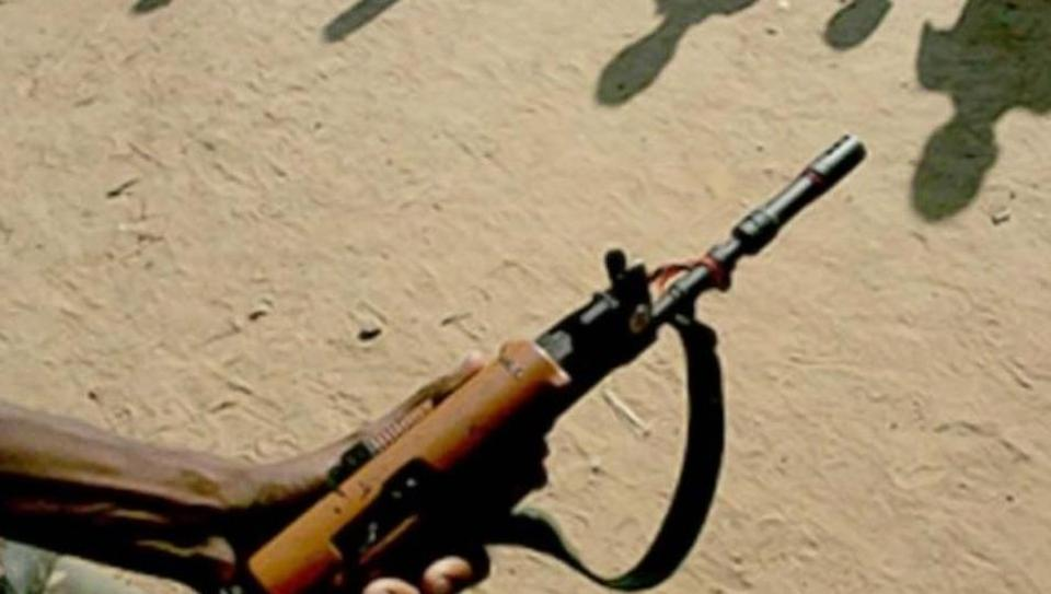 RPF Soldier Shot Dead, 3 Others Injured After Constable Open Fires In Meghalaya
