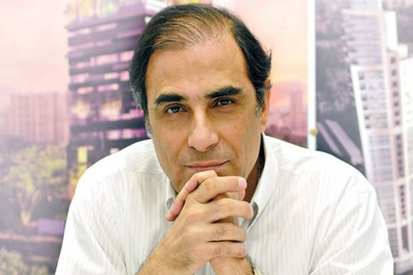Noted Architect Hafeez Contractor Offers To Design 19 Railway Stations For Free