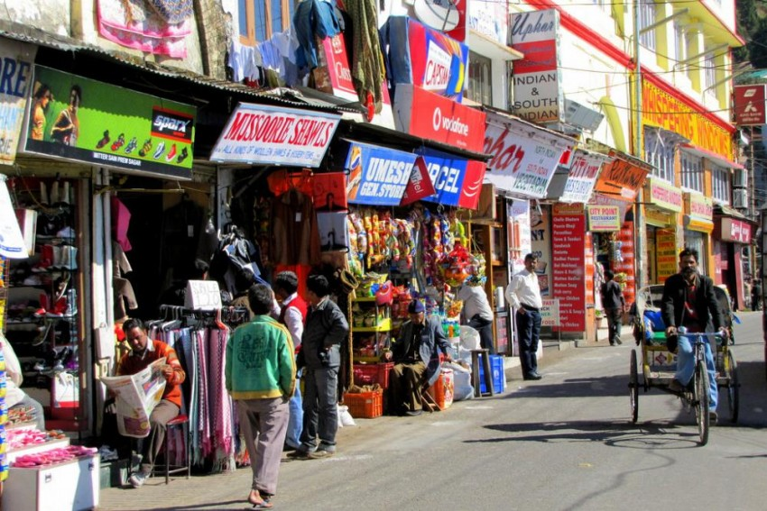 Mussoorie Traders Body Level Communal Charge To Drive Out Kashmiri Garment Sellers