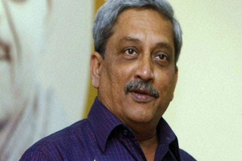 Goa CM Parrikar Re-Admitted To Hospital Following Complaints of 'Uneasiness'