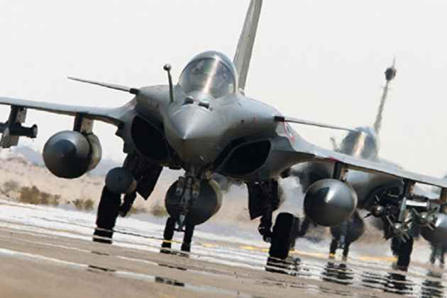 What's Wrong With India's Weapons Procurement Process? A