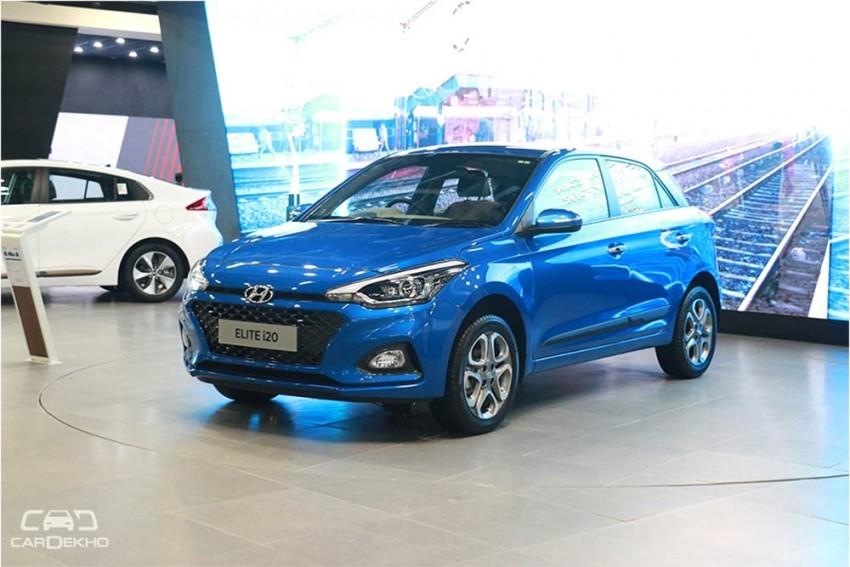 2018 Hyundai Elite i20 Variants: Which One To Buy - Magna, Sportz, Asta & More