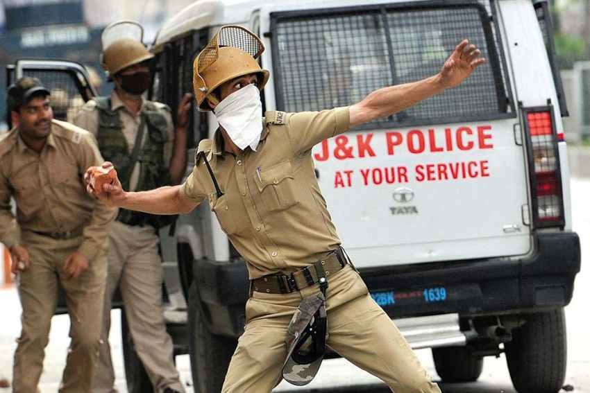 No Visible Signs Of ISIS Presence, Attack Claim To Be Verified, Says J&K Police