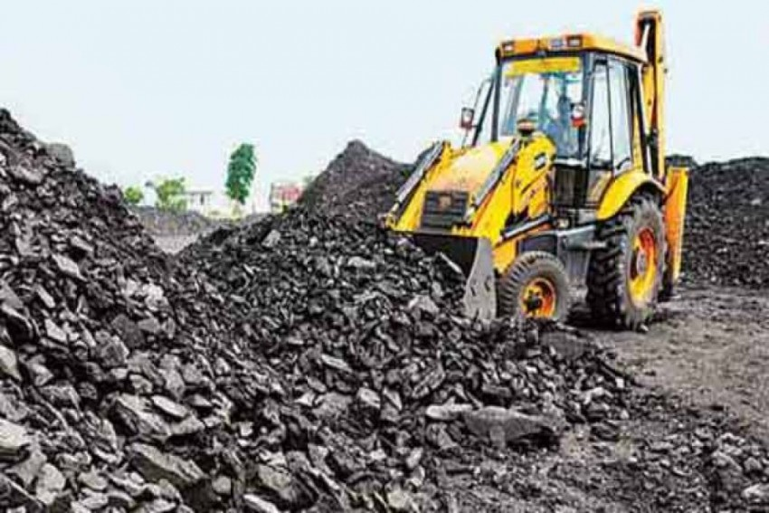 98.87 Lakh Metric Tonnes Of Minerals Illegally Mined In 5 Rajasthan Districts In 5 Years: CAG Report