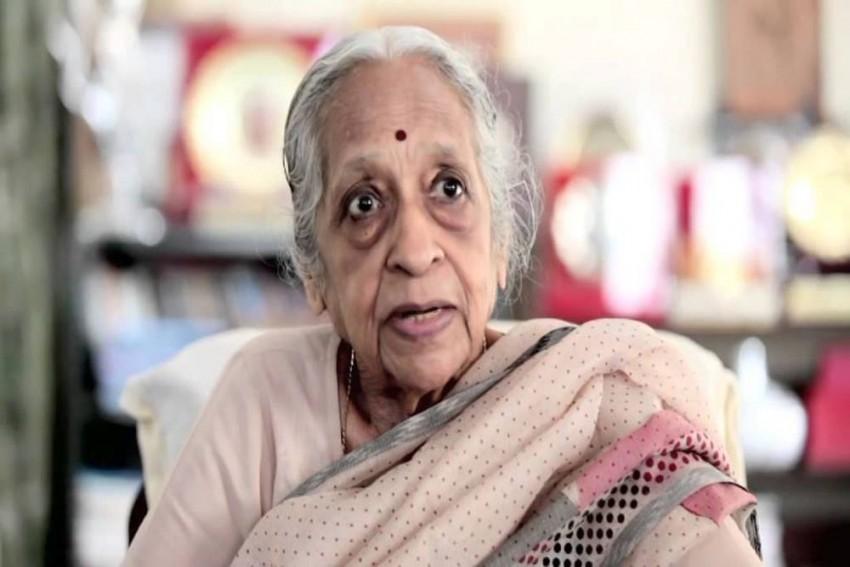 'Do Not Mix Cancer With Corruption': Magsaysay Award Winner Doctor V Shanta Slams PNB Chief Sunil Mehta
