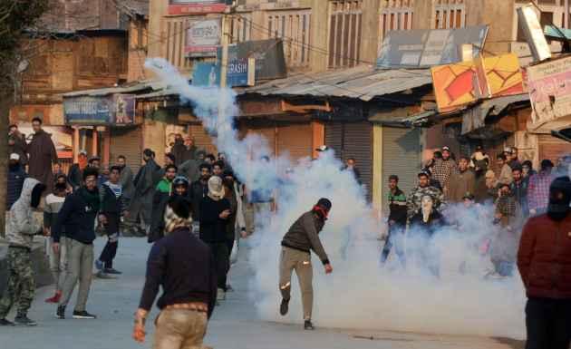 Army Chief's Education Remark, Police's Shopian FIR Split J&K Coalition