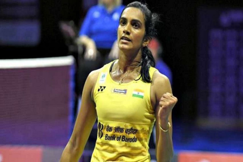 India Open: PV Sindhu Beats Intanon To Storm Into The Final
