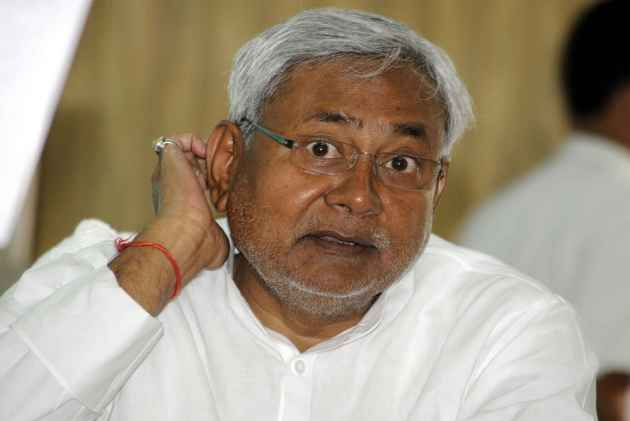 Nitish Kumar Gets 3 Official Bunglows, Opposition Furious