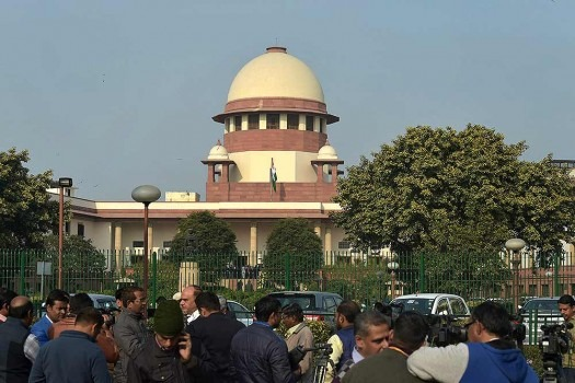 'If Two Adults Want To Get Married Nobody Should Interfere,' SC To Khap Panchayats