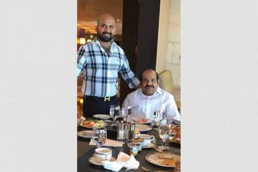 Dubai Court Imposes Travel Ban On CPI(M) Kerala Chief's Son In Cheating Case