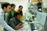 Indian Scientists Develop World's Thinnest Material With Novel Technique