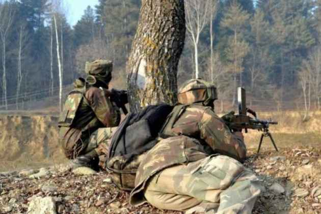400 Security Personnel Killed In J&K, Naxal-Hit Areas In 3 Years: Govt Tells Lok Sabha
