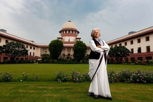Senior Lawyer Indira Jaising Launches Online Petition Seeking Live-Streaming Of Court Cases