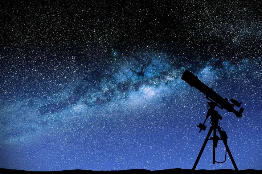 Cradle Of Astronomy Education In India: The Country Still Do Not Have Enough Institutions To Promote Astronomy Education Among The Youths