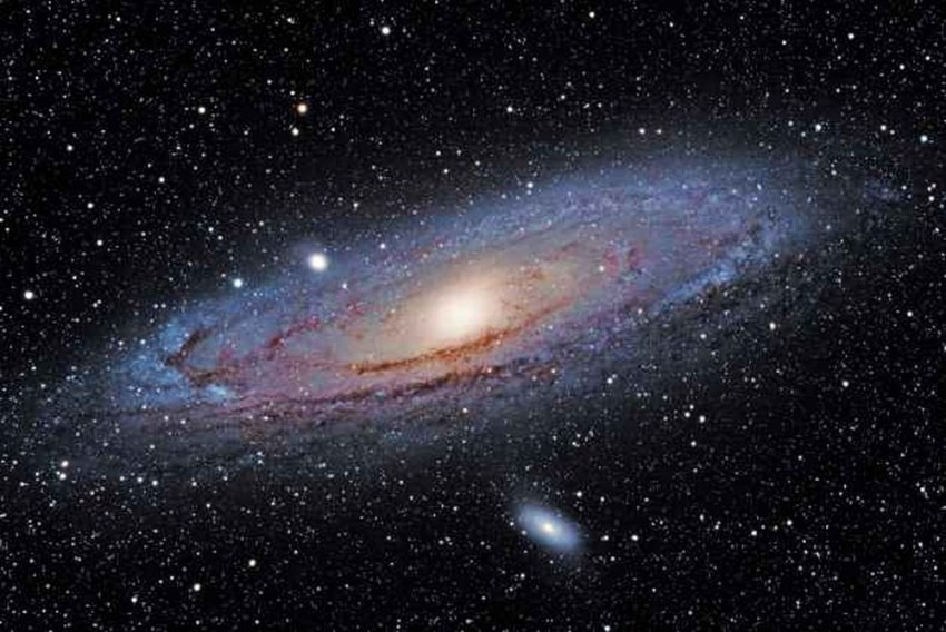 What Laid The Foundation Of Astronomy Education In India?