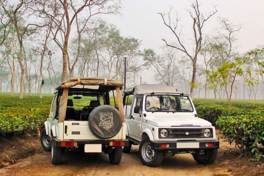 Once India's Favourite SUV, Maruti Suzuki's Gypsy To Hit The Road Again In Brand New Avatar