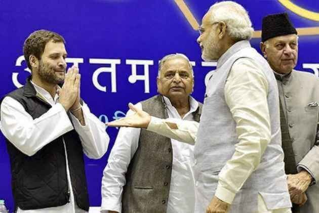 Revival Of Electoral Fortunes Of The Congress Is A Good Omen For Secular And Democratic India
