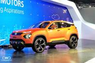Tata H5X Concept: 4 Things We Bet You Didn't Know