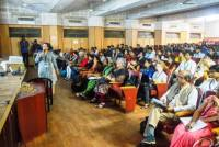 Gender Bias In Indian Astronomical And Astrophysics Institutes, Says Survey