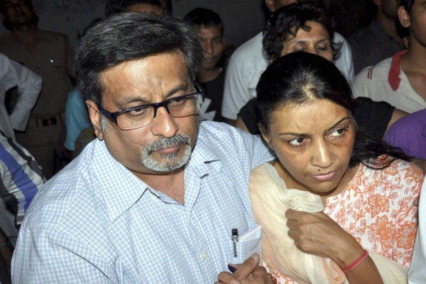 Aarushi-Hemraj Muder Case: Trial Court Judge Shyam Lal Moves SC Seeking Deletion Of 'Personal' Remarks Made By Allahabad HC Judge