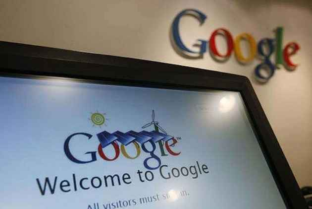 Google Fined Rs136 Crore For Abusing Its Position On Web Search