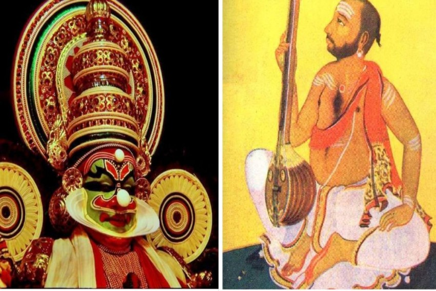 The Demise Of A Master And The Resurgence Of A Raga