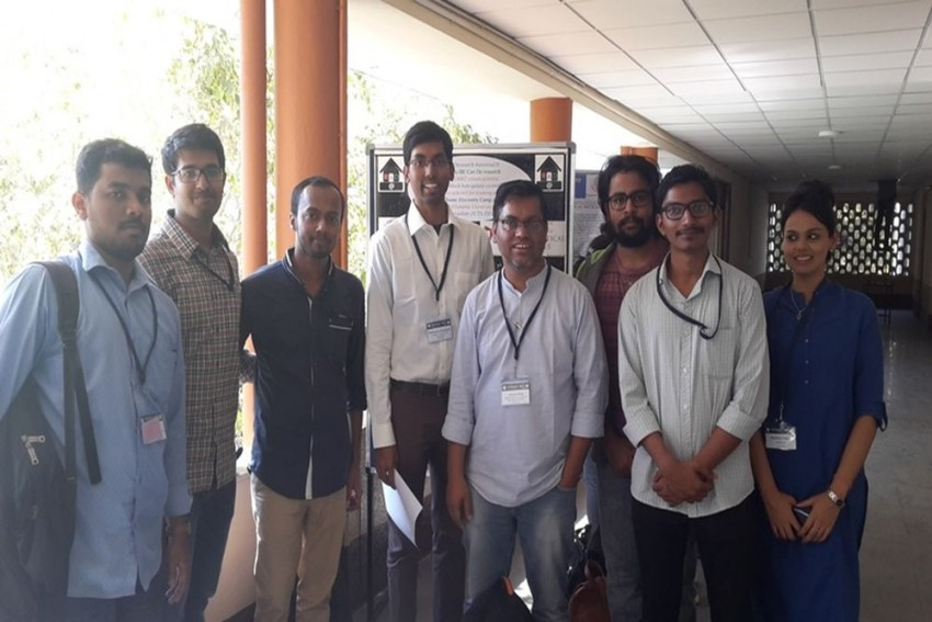 Inspired By Bollywood Flick 'ABCD' And Power Of Facebook, Indian Scientist Builds Army Of E-Astronomers