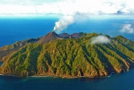 Volcanic Spewing In India's Barren Island Is Continuation Of 2005 Eruption: Study
