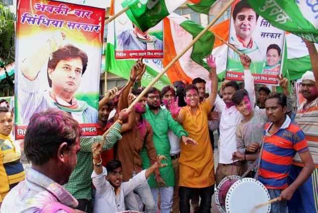 Despite 121 Road Shows, BJP Lost Kolaras And Mungaoli. Should It Worry Shivraj Singh Chouhan?
