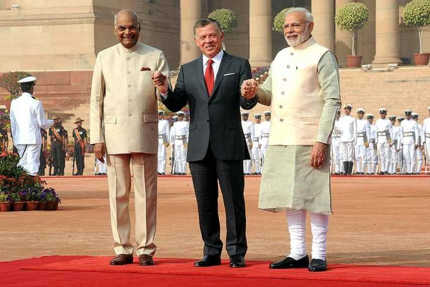Jordan: Indian Investors' Gateway To 1.5 Billion Consumers
