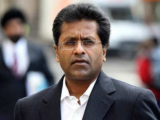 Ex-BCCI Officials Developing Cold Feet Before Cross Examination: Lalit Modi