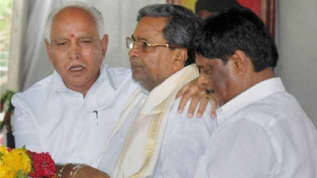 Karnataka, Where The Congress And BJP Have Come Down From The Moral High Ground