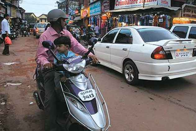 69 Parents Jailed For Allowing Minors Drive In Hyderabad
