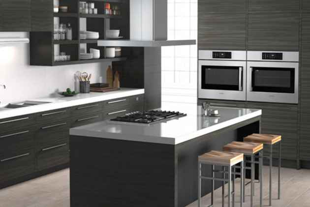 Style Meets Function With Bosch cooking Appliances
