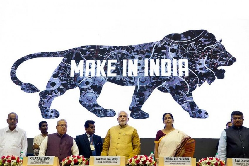 Nirmala Sitharaman Invites Private Sector To Invest In Defence