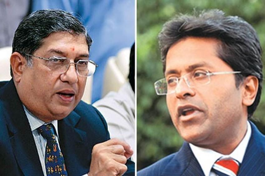 2009 IPL Case: Ex-BCCI Boss Srinivasan And Former Treasurer Pandove Cross-Examined