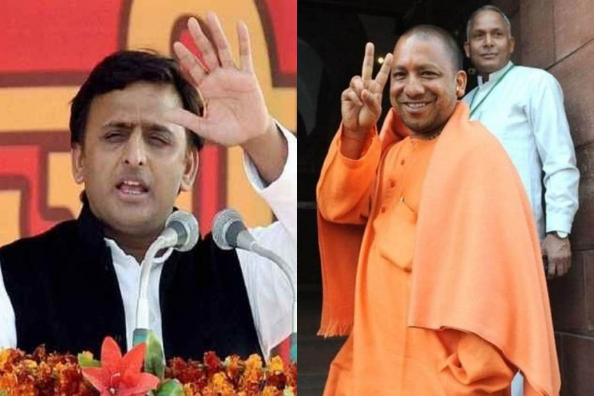 UP Bypoll Results: Worry For BJP As SP Wins Both Phulpur, Gorakhpur