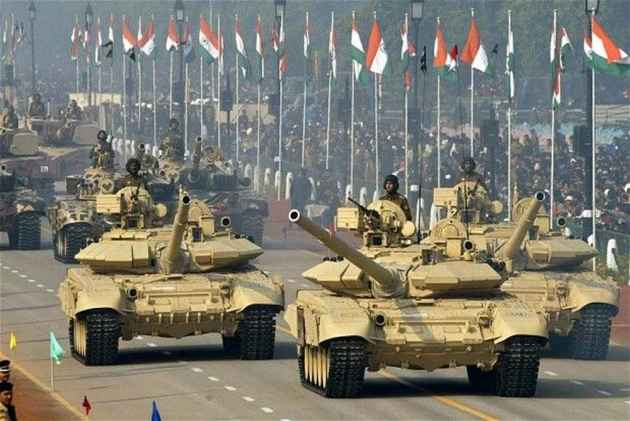Army Slams Government For Inadequate Fund Allocation To Defence, Says 68% Equipment In 'Vintage Category'