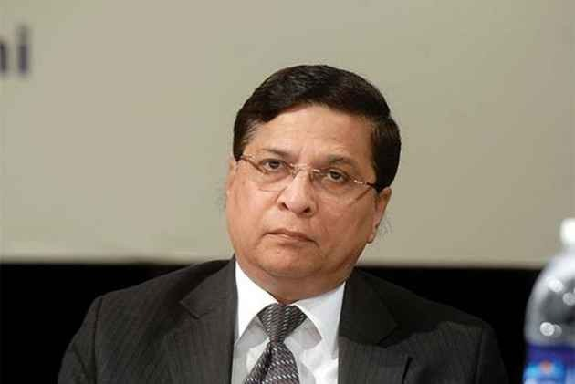 Chief Justice Dipak Misra Slams Electronic Media, Says They Need To Be More Responsible