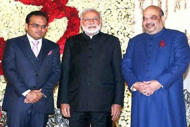 Jay Shah Case: Supreme Court Asks Gujarat Court Not To Proceed With Defamation Case Against 'The Wire'