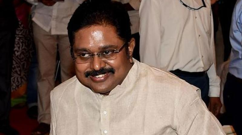 Dhinakaran A 'Shani' Which Has Gone Now, Says AIADMK MLA D Jayakumar