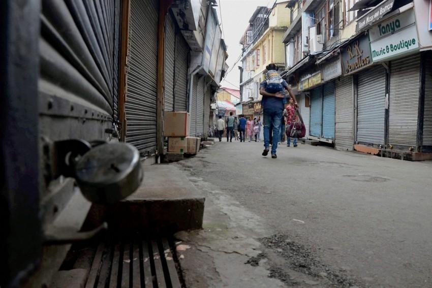 2,490 Properties Sealed In Delhi Since December 2017 Over Violation Of Master Plan 2021