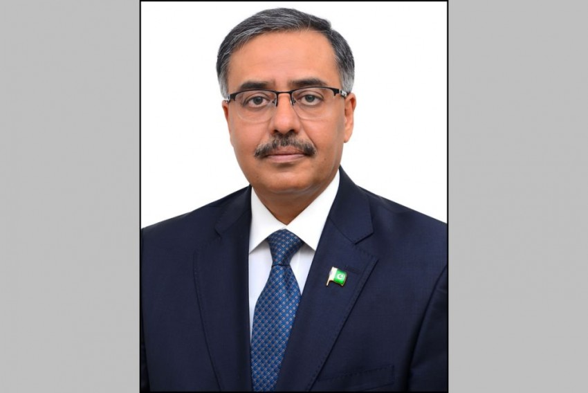 Pakistan Calls Back Its Envoy In India Over Alleged Harassment Of Diplomats In New Delhi
